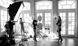 Photograpghy studio